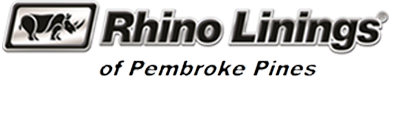Rhino Lining of Pembroke Pines
