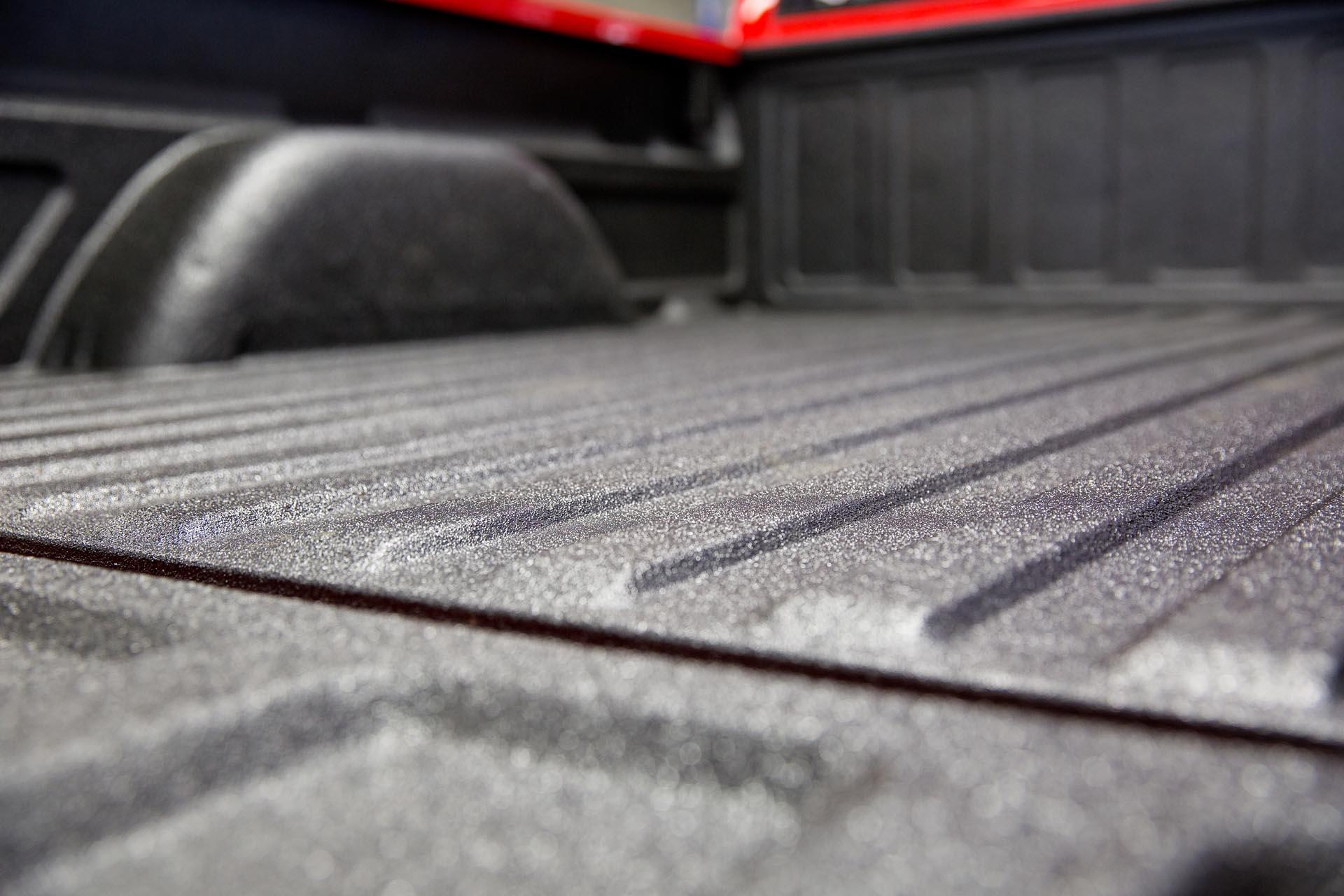 Truck Bed Liner Sprayon Bedliner